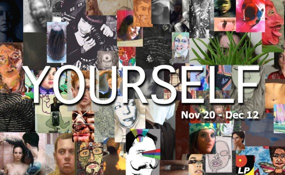 On View Nov 20 – Dec 12, 2015 Gallery hrs Tues – Fri 2-6pm  Opening Reception, Nov, Friday 20th 6-9PM Many Artists will Showcase