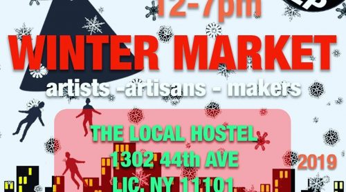 Winter Market 2019